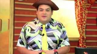 Matheus Ceará Show - Novo Contratado