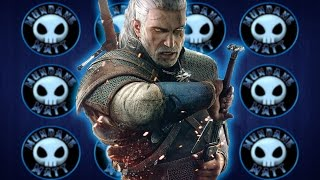 FTW - Netflix picks up THE WITCHER for TV series!