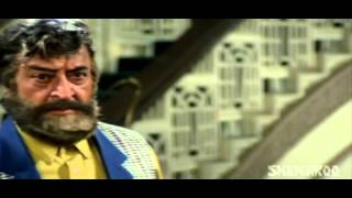Sanam Bewafa - Part 7 Of 16 - Salman Khan - Chandni - Superhit Bollywood Movie