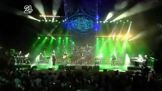 אייל גולן - נגעת לי בלב - הופעה חיה בקיסריה - 2012