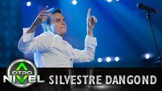 Silvestre Dangond inauguró el programa interpretando 'Cásate conmigo' | A otro Nivel