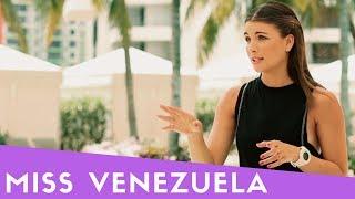 ¿Cómo ser una Miss Universo? | Con Natasha Dominguez