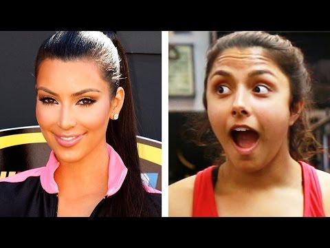 People Train Like The Kardashians For A Week