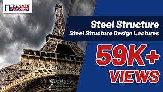 Steel Structure | Steel Structure Design Lectures | Properties of Steel