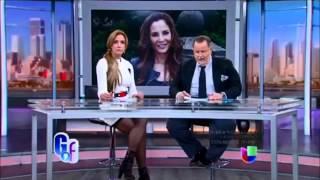 Muere la famosa actriz Lorena Rojas, víctima de cáncer