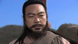 مسلسل امبراطور البحر مدبلج الحلقه 34