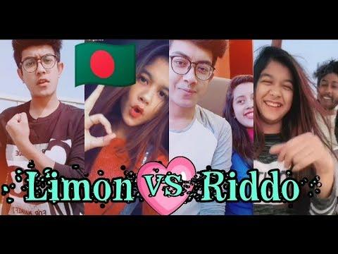 Xxx Mp4 Solayman Limon Vs Riddo Rangan Viral Tik Tok Video By Sexy Musically 2019 Mitul Ahamed 3gp Sex