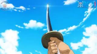 The Right Hand Of The King (One Piece AMV)
