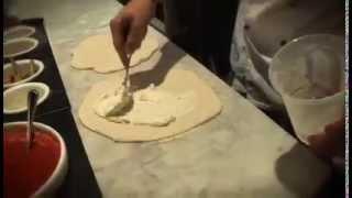 PROVA the art of pizza
