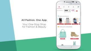 LYKE: Inspirasi Fashion Buatmu