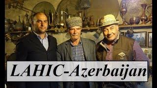 Azerbaijan/Lahic  (Tat Language Poetry) Part 19