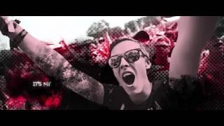 Brennan Heart & TNT - It's My Style (Official Video)