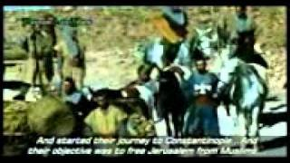 YouTube   Tigers of Islam Sultan Salahuddin Ayyubi   Part 1 5  Saladin  صلاح الدين أيوب