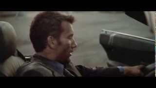 Ticker -  Clive Owen and Don Cheadle driving a BMW Z4