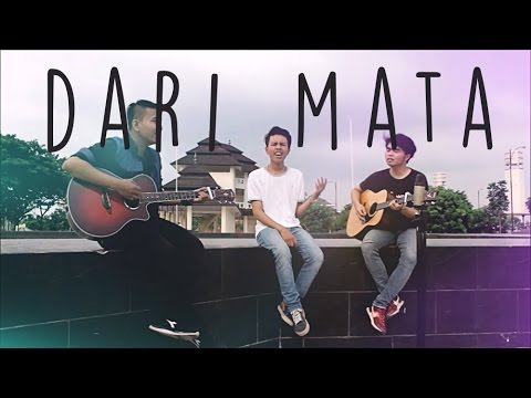 Download Lagu JAZ - DARI MATA (COVER BY PLAY WISELY)