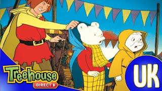 Rupert - 3 - Rupert and Algy's Misadventure