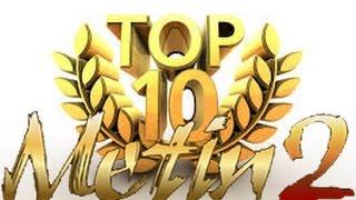 Top 10 cei mai buni playeri de pe Metin2ro