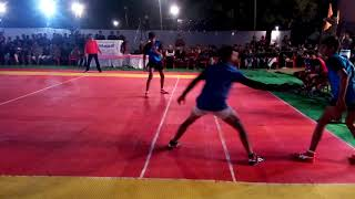 State level Kabaddi tournament 2018