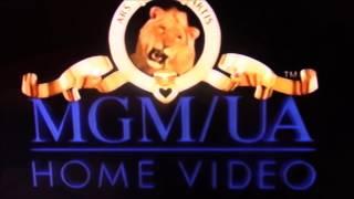 Closing Previews to 1996 VHS Barney & The Backyard Gang The Backyard Show
