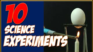 Cool Science Experiments for Kids That even you can Do At Home (10 Activities)