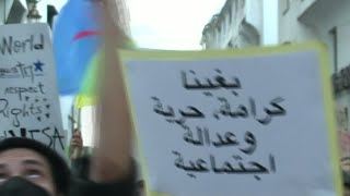 Maroc : nouvelles violences à Al Hoceïma