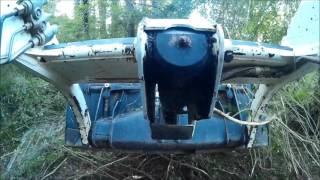 Skid Steer Work
