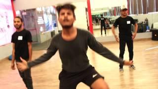 BRUCK OFF YUH BACK | ADDICTIVE RHYTHM | Johnty Genesis choreography