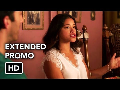 Xxx Mp4 Jane The Virgin 4x09 Extended Promo Chapter Seventy Three HD Season 4 Episode 9 Extended Promo 3gp Sex