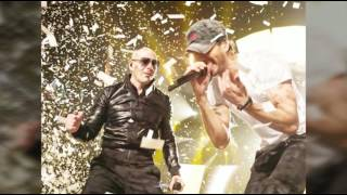 Pitbull with Enrique Iglesias messin Around