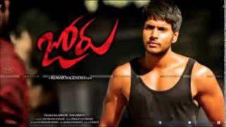Joru Title Song - Telugu Latest Hit Songs 2014