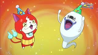 Yo-Kai Watch S2 Ep 19 - Spacetoon   مسلسل يو كاي واتش الجزء الثاني الحلقة 19 - سبيس تون