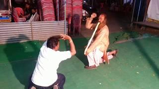 Baba ji nagin dance