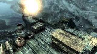 Testing Skyrim Commands for Machinima Creation Purposes
