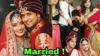 Tv Actor Shakti Arora got secretly married to Gf Neha Saxena |Recent |Offscreen of Stars