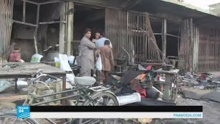 أقلية الهزارة الشيعية هدف متكرر للجماعات المتشددة في أفغانستان