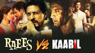 Raees Vs Kaabil TRADE EXPERTS Prediction & OPENING DAY Prediction