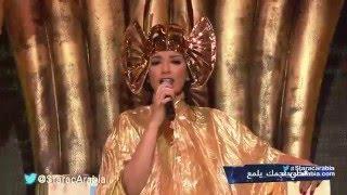 دينا عادل - يبقى أنت أكيد المصري - البرايم 16 والاخير من ستار اكاديمي 11