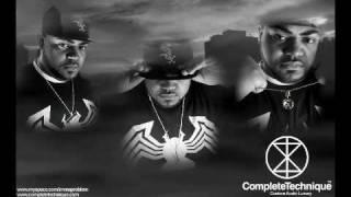 D-Black - I Can Change Your Life (Prod. Black Milk)