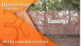 Hinduism (English) 27 – Philosophy – Samkhya