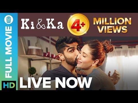 Xxx Mp4 Ki Ka Full Movie LIVE On Eros Now Arjun Kapoor Kareena Kapoor 3gp Sex