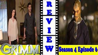 Grimm Season 4 Episode 6 Highway of Tears Review
