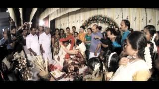 Arun CJ Wedding Video