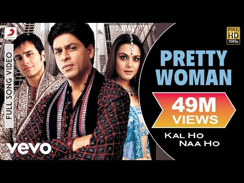 Xxx Mp4 Kal Ho Naa Ho Pretty Woman Video Shahrukh Saif Preity 3gp Sex