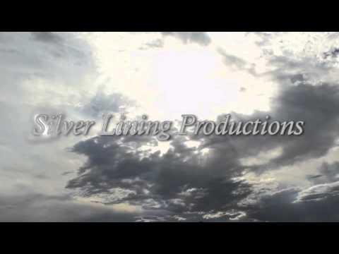 Silver Lining Productions logo V4