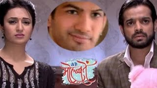 Yeh Hai Mohabbatein 18th May 2015 EPISODE | Subbu PLANS AGAINST the Bhalla family