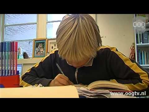 Seksuele voorlichting op basisscholen