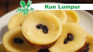 Kue Lumpur Kentang Feat Wina Bissett