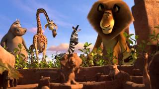 Madagascar 3 Los Fugitivos (2012) Latino