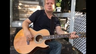 Zayn - Pillowtalk - Guitar Lesson
