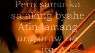Meteor Garden -Can't Help Falling In Love -Tagalog Version with lyrics